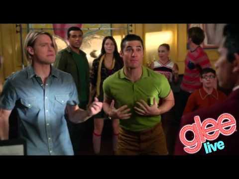 Glee Help! The Beatles