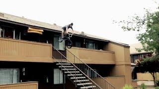 BMX - Tyler Fernengel 2013 BANGERS