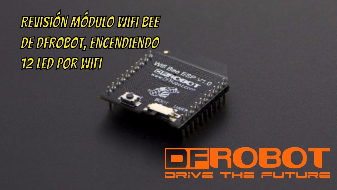 ESP32(ESP-WROOM-32) WiFi & Bluetooth Dual-Core MCU Module - DFRobot