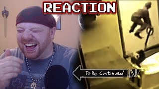 KRIMSON KB REACTS! - To Be Continued Compilation