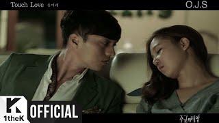 [MV] t Yoonmirae(t 윤미래) _ Touch love (터치 러브) (Master`s sun(주군의 태양) OST Part 4)