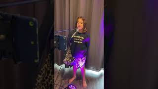 'Shallow' performed by Charlotte (Miss FAITH)