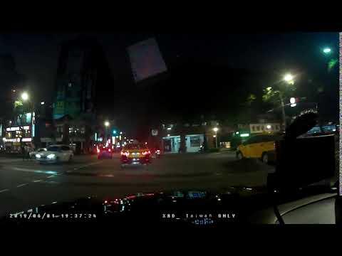 垃圾計程車亂開車險釀車禍
