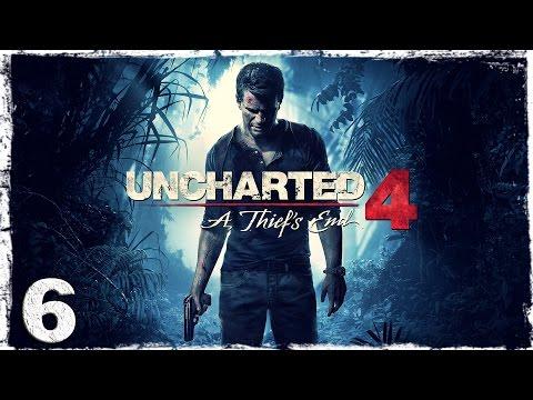 Смотреть прохождение игры [PS4] Uncharted 4. #6: Аукцион.