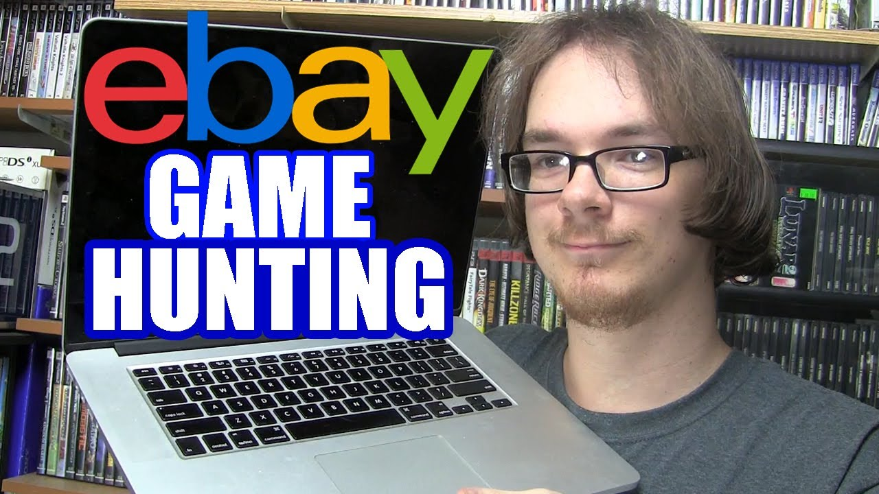 sc 1 st  ClipZui.Com & eBay Game Hunting (Episode 1) - clipzui.com