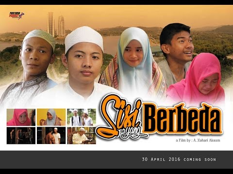 OFFICAL FILM SISI YANG BERBEDA    PRATAMA PRODUCT