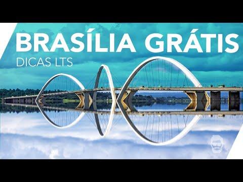 BRASÍLIA GRÁTIS | LTS