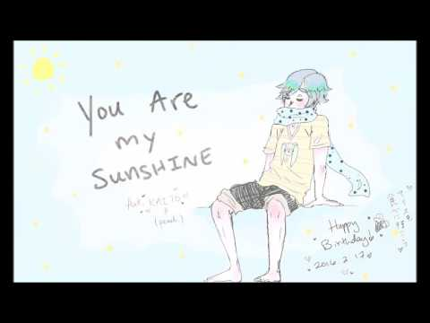you-are-my-sunshine-(cover-feat.-kaito-and-peach)