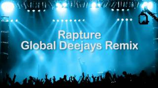 Watch music video: Global Deejays - Rapture
