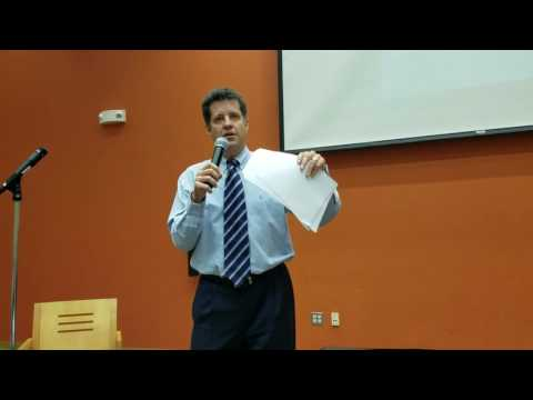 Kings Point Town Hall - Part 1 (At the Hagen Ranch Library)
