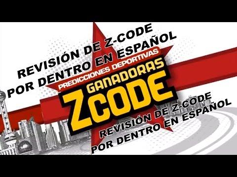 Revision de zcode system en español que es zcode system