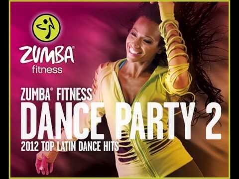 Sushy - Jumpin' Up (Jump) [Zumba Fitness Dance Party Volume 2]