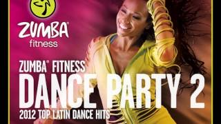 Sushy - Jumpin' Up (Jump) [Zumba Fitness Dance Party Volume 2]