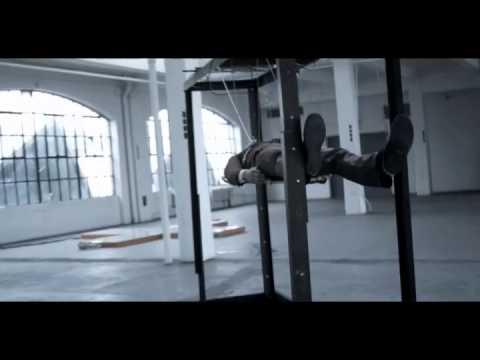 Mutemath - Spotlight (Unreleased Music Video)