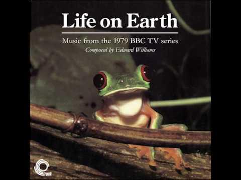 Life on Earth Soundtrack (1979) - Edward Williams
