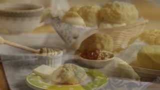 Biscuit Recipes - How To Make Easy Drop Biscuits