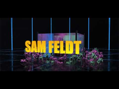 Смотреть клип Sam Feldt - Post Malone Feat Rani | Alex Fosse Remix