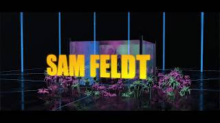 Смотреть клип Sam Feldt Ft. Ran - Post Malonei | Alex Fosse Remix