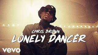 Chris Brown - Lonely Dancer