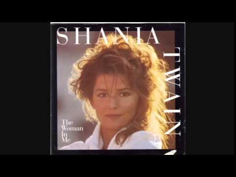 Shania Twain - Any Man Of Mine