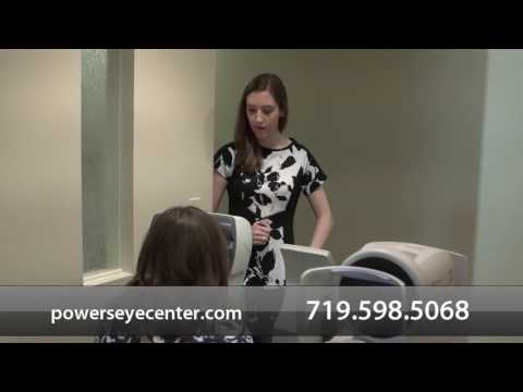Powers Eye Center - Short | Colorado Springs, CO