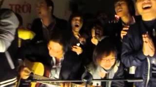 Hua Guitar - hát cho màn đêm