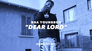"""Dear Lord"" 
