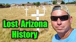Goodyear - Ocotillo Cemetery/Chandler, Arizona