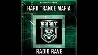 Hard Trance Mafia 2017 - Johan N. Lecander