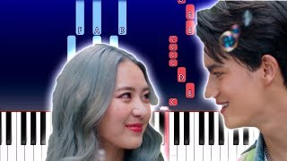 ice-paris-pearwah-my-ambulance-ost-piano-tutorial