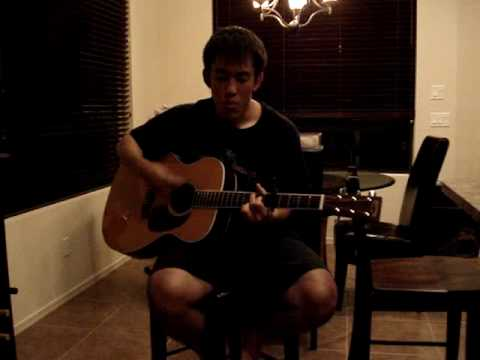 Noah Matsumoto - Jars of Clay Valley Song (Sing of Your Mercy) (Cover)