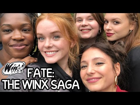 Fate: The Winx Saga [NETFLIX ORIGINAL SERIES]