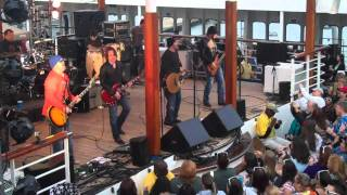 Watch Sister Hazel Sail Away video