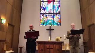 Lent Vespers, February 24th