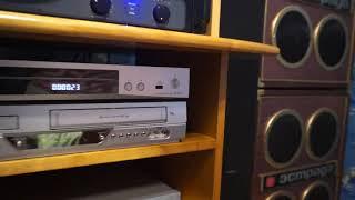 видеообзор Blu Ray Disk Player Onkyo BD SP353