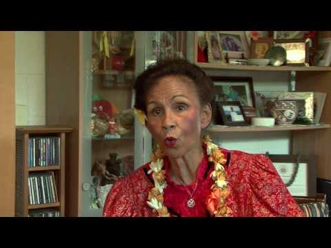 "Hula Preservation Society, ""The Hawaiian Room"" Film Trailer"
