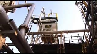 Tüpraş Kırıkkale Rafinerisi & CCR Reformer / Tüpraş Kırıkkale Refinery & CCR Reformer