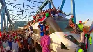 Ayman Mao revolution Sudan 2019