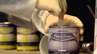 Painting the '72 Plymouth Satellite Sebring with Dupli-Color Paint Shop