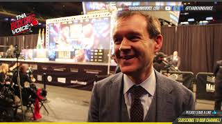 🔴Anthony Joshua Fight in America🇺🇸 is Adam Smith and Sky Sports Happy⁉️Whyte Telling The Truth⁉️