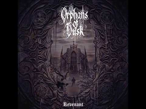 Orphans of Dusk  -  Beneath the Cover of Night +lyrics