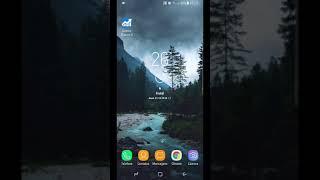 Tutorial - Remover borda ou barra branca dos ícones dos aplicativos