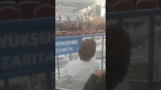 Ahmet Şafak Yanlız Kurt (Manisa/Turgutlu) Konseri..