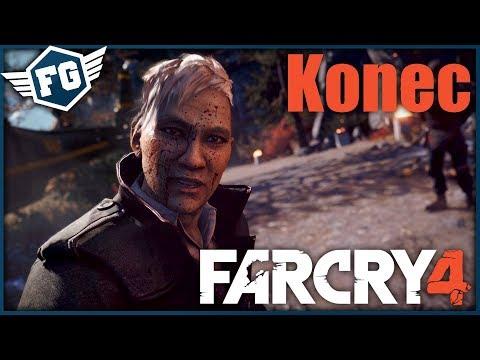 KDO PŘEŽIL? - Far Cry 4: KONEC thumbnail