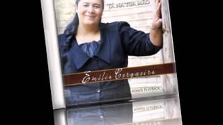 """Cantora Emilia Cerqueira """" Chuva de Milagres"""""""