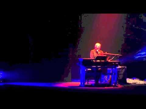 Amedeo Minghi - Sottomarino (live del 18 gennaio 2010 al Teatro Ghione in Roma)
