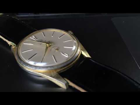 Old Swiss Made watch