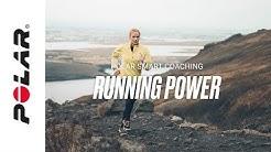 Running Power | World's first wrist-based running power | Polar Smart Coaching