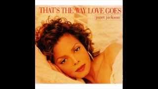 Janet Jackson - That