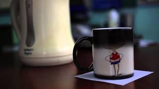 Печать на чашках(Компания bistroprint занимается качественной печатью на всех материалах, включая термопечать на футболках., 2013-07-23T12:17:34.000Z)